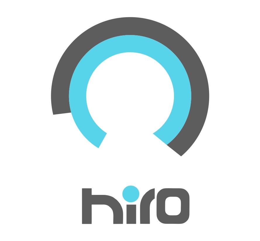 لوگوی هیرو