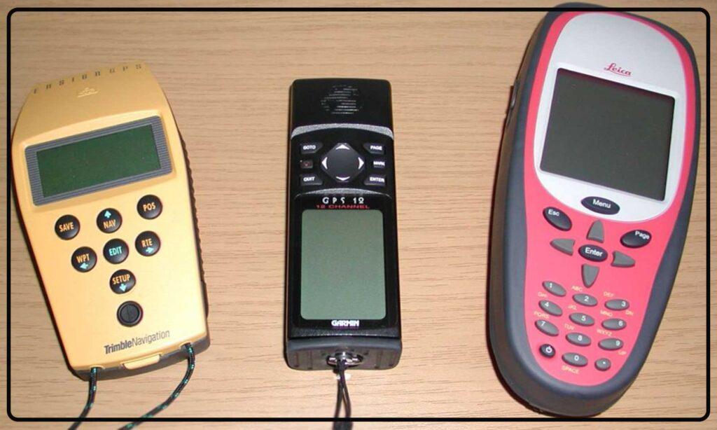 تفاوت GPS دوفرکانس و تک فرکانس