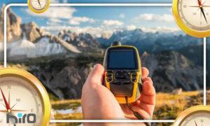 دانستنی های جی پی اس (GPS)