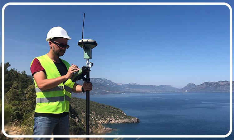 کدام گیرنده GNSS بهترین است