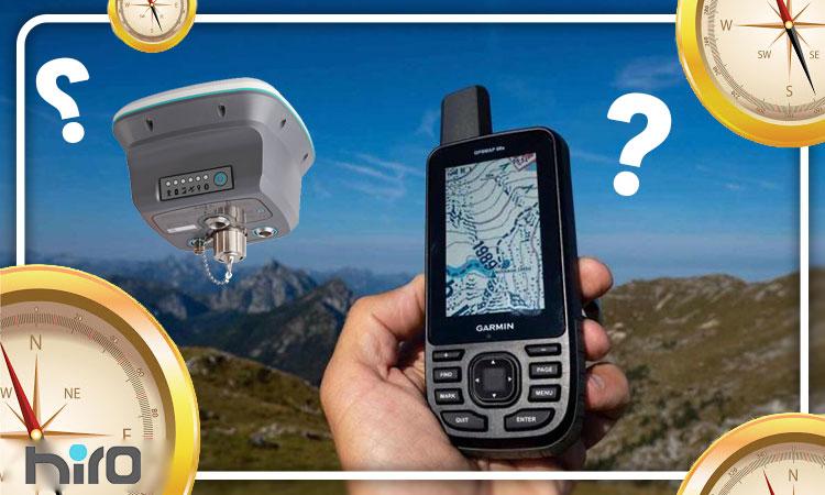 دستگاه جی پی اس چه قابلیت هایی دارد؟