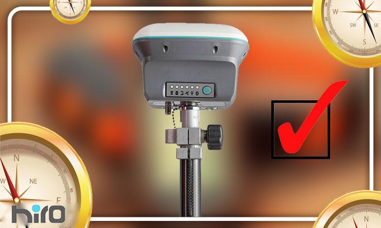 قابلیت های دستگاه جی پی اس در سایت هیروگنس
