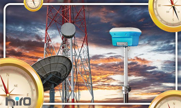 نقش سیگنال های رادیویی در جی پی اس