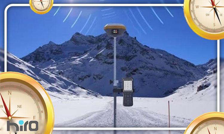 دستگاه گیرنده GPS